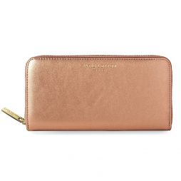 Katie Loxton Alexa Metallic Bronze Purse - Limited Edition KLB509