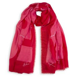 Katie Loxton Sentiment Scarf Adventure KLS139