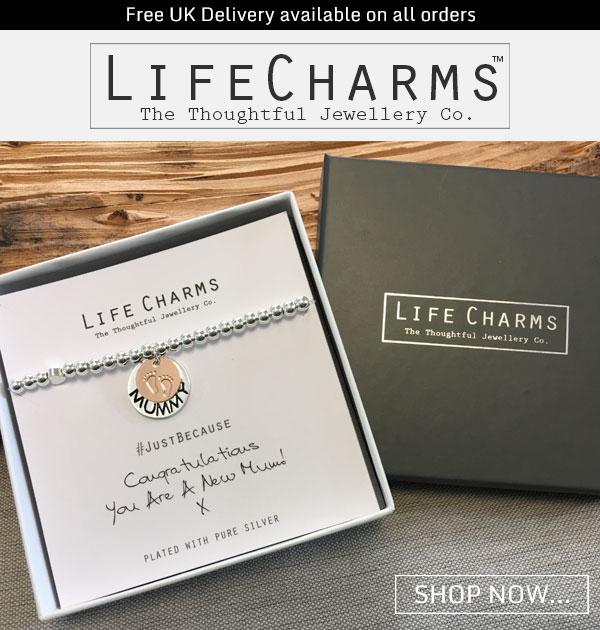 Life Charms Jewellery