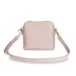 Katie Loxton Bella Box Bag Pink KLB548