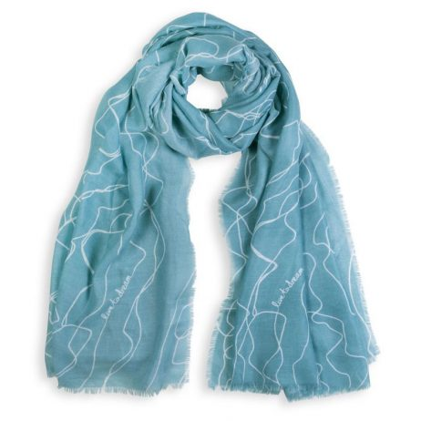 Katie Loxton Sentiment Scarf Live To Dream KLS134