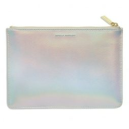 Estella Bartlett Shine Bright Iridescent Pouch | Shine Bright EBP3540
