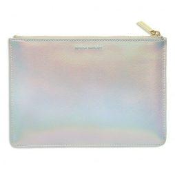 Estella Bartlett Shine Bright Iridescent Pouch | Shine Bright EBP3540