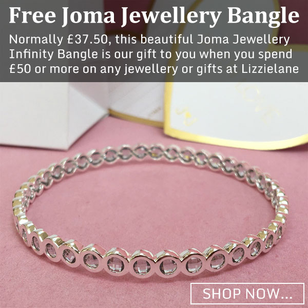 Free Joma Jewellery Bangle