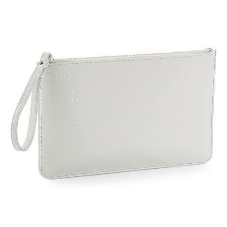 Personalised Terrific Teacher Pouch Clutch Bag