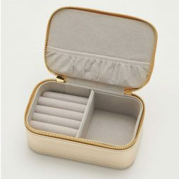 Estella Bartlett Gold Mini Jewellery Box Dream Big - Personalised ebp2449