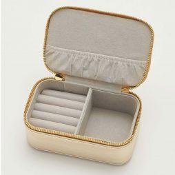 Estella Bartlett Gold Mini Jewellery Box Dream Big - Personalised ebp2449