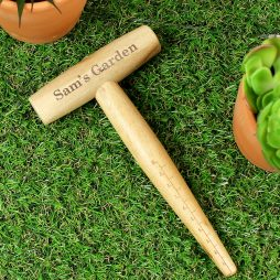 Personalised Wooden Dibber P0111C59